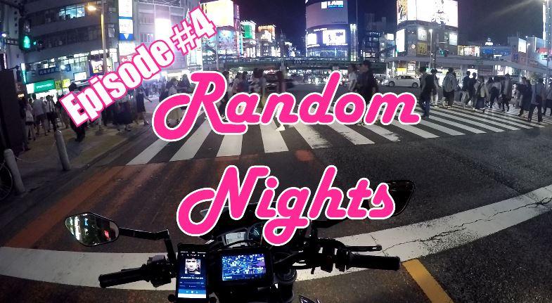 Random Nights #4
