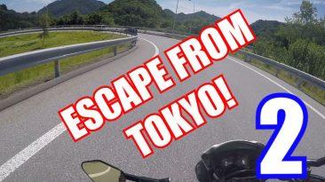ESCAPE FROM TOKYO 2! (#38) [Karuizawa]