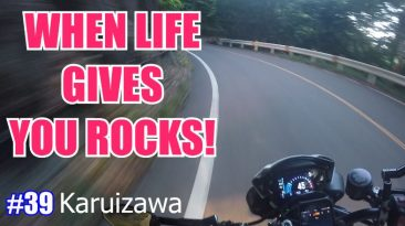 Rocks, Everywhere! (#39) [Karuizawa]
